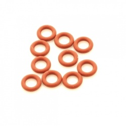 Silikon O-Ring 5x9x2mm (Differential)