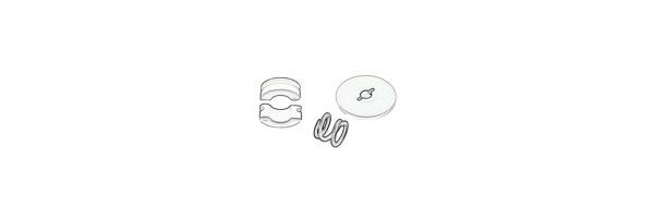 Kupplung / Slipperkupplung