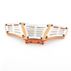 HD Rammer / Stosstange Aluminium Orange - HD Bumper