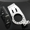 Überrollbügel / Motorschutz - Aluminium Savage...