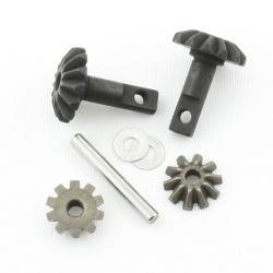 Differential Kegelradsatz E-Savage