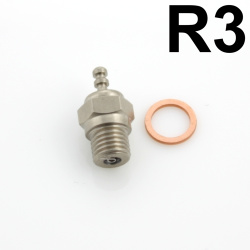 Glühkerze Mittel R3