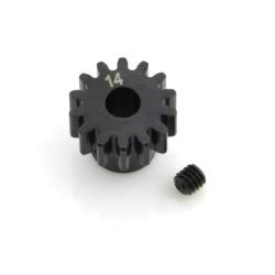 Ritzel (5mm Welle) 14 Z