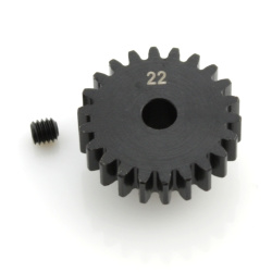 Ritzel (5mm Welle) 22 Z