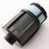 High Performance Luftfilter 15mm (komplett)