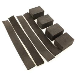 Schaumstoffblock Set
