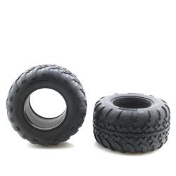 GT2 Reifen D-Mischung