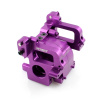 Getriebegehäuse (Differential) Aluminium Lila -...